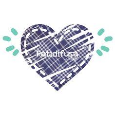 Logo personalizado con motivo de las #Fallas de #Valencia