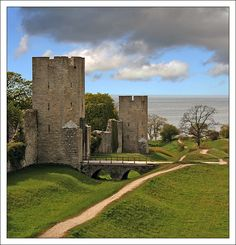 Visby, Sweden on the island of Gotland. Beautiful landscape and charming people.... That is definitely true! I miss being there so much! <33