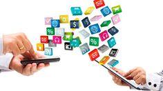 Recopilatorio de Herramientas y Aplicaciones TIC para nuestros proyectos