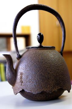 南部鉄器 | お茶の専門店HOJO