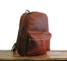 81a86147cb 370 Best Leather Rucksack images