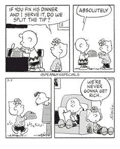 Funny cartoons comics hilarious laughing ideas for 2019 Snoopy Cartoon, Snoopy Comics, Peanuts Cartoon, Peanuts Gang, Peanuts Comics, Comic Strip Love, Funny Comic Strips, Funny Cartoons, Funny Comics
