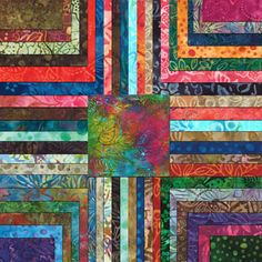 Moda Charm Pack - Kapalua Batiks by Moda Quilting Board, Quilting Fabric, Moda Charm Packs, Jellyroll Quilts, Quilt Blocks, Quilt Patterns, Weaving, Creative, Handmade Gifts