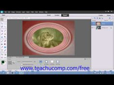 Learn how to merge and flatten layers in Adobe Photoshop Elements at www.teachUcomp.com. A clip from Mastering Photoshop Elements Made Easy v. 12. http://www.teachucomp.com/free - the most comprehensive Photoshop Elements tutorial available. Visit us today!