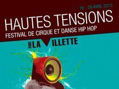 3e édition du festival Hautes Tensions
