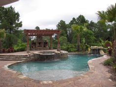 Beautiful Swimming Pools | . we specialize in providing professional, high quality swimming pool ...