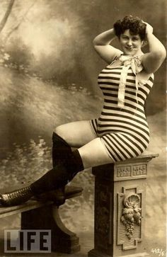 Life Magazine, 1915~How times & people have changed. Now days, if one isn't size 2 it's not seen on a cover