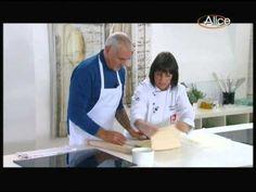 ▶ pasta sfoglia accademia Montersino - YouTube