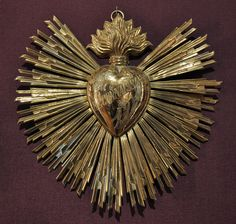 How we love thou Sacred Heart