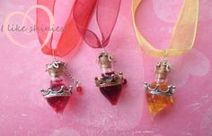 princesse potions | Custom order:- Princess potion by ilikeshiniesfakery on DeviantArt