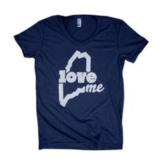 Image of LoveME T-Shirt (Navy)    Welcome or Thank you gifts?