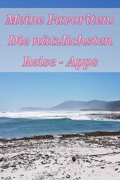 Wenn einer eine Reise tut, dann kann es nicht schaden wenn er ein paar Apps zur Unterstützung hat. Ich habe einen Überblick über diejenigen (kostenlosen) Apps erstellt, die mich zuverlässig auf meinen Reisen begleiten.