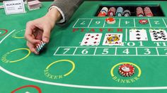 Companies eager to ante up as Diet passes casino bill- Nikkei Asian Review