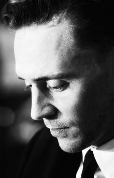 Tom Hiddleston dont be sad...I shall hug you and make it all better
