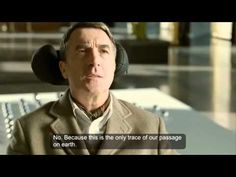 """No feet, no sweets !' : The Intouchables movie scene [ENGLIGH SUBTITTLE] - YouTube"