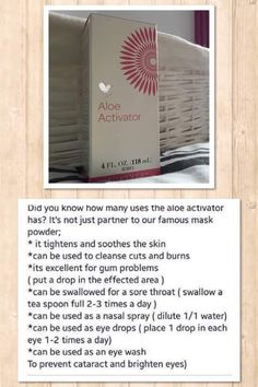 Multi Use Products Forever Living ProductsFacebook