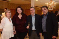 Windsor Hotéis reúne líderes do turismo receptivo no Rio | ABEOC – Associação Brasileira de Empresas de Eventos
