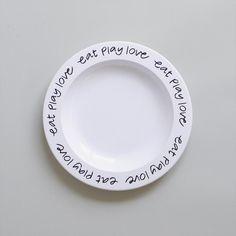 Plate Buddy + Bear EATPLAYLOVE