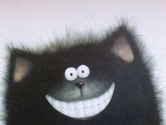 1000 images about Splat le chat
