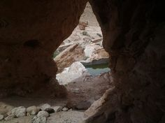 Cave in EL GUETTAR Photo by Mourad Harkat -- National Geographic Your Shot