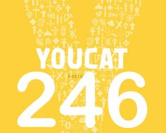Youcat - 246: Quem pode ser ministro da Unção dos Enfermos?