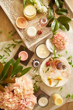 Discover Pier 1's latest Home Fragrance Collections for a fresh gift that Mom will love. From the abundant orchards of harvest to the sunny beaches of the tropics, we've hand-selected only the highest-quality fragrances and blended them in noteworthy collections of candles, reed diffusers, room sprays and more.