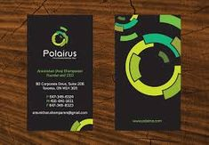 Image result for it business cards