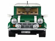 Mini Cooper Mk VII von LEGO   DerTypvonNebenan.de