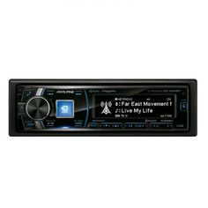 Alpine CDE-HD149BT | Audioonline | La Tienda #1 de Car Audio