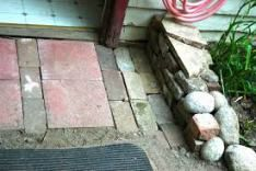 Things You Need to Understand About Exposed Aggregate Exposed Aggregate, Home And Living, Stepping Stones, Living Spaces, Homes, Outdoor Decor, Home Decor, Stair Risers, Houses