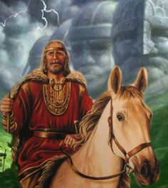 Brian Boru – Famous And Brave Irish Hero Who Dared To Chase Off The Vikings
