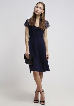 Louche - ALISSA - Sukienka koktajlowa - blue