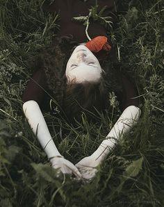 No one seems to know   by alexandra_bochkareva