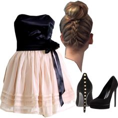 """""""Tresse"""" by margaux-dlhll on Polyvore"""