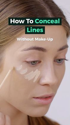 How To: Smoother, Tighter, Firmer Skin Here's a Great Solution Recommended by Beauty Experts for Firmer, Younger Looking Skin. Eye Makeup, Makeup Tips, Cellulite, Beauty Secrets, Beauty Hacks, Under Eye Wrinkles, Lip Wrinkles, Soft Makeup Looks, Makeup Hacks Videos