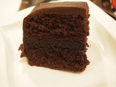 Gluten Free Desserts made Delicious: Gluten Free Sinful Caramel and Chocolate Cake