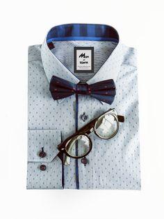 man shirt style