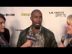 The talented and handsome Michael Jai White @ LA Comedy Shorts Film Festival. Comedy Short Films, Comedy Movies, The Five Year Engagement, Michael Jai White, Short Film Festivals, Magic Mike, Rock Of Ages, Fun Size, Martial Artist