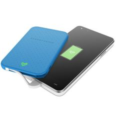 Power Bank  Energy Sistem extra battery 2500 mAh azul #friki #android #iphone #computer #gadget Visita http://www.blogtecnologia.es/producto/power-bank-energy-sistem-extra-battery-2500-mah-azul