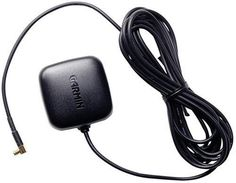 GARMIN 010-10702-00 GPS Antenna Kit by Garmin. $21.99. Amazon.com                For better GPS reception inside your vehicle, the Garmin 25MCX remote antenna is the answer. Featuring a built-in, magnetic mount for the outside of your vehicle, this antenna comes with over eight feet of cable and MCX connector. It fits Garmin iQue 3600, StreetPilot 2610 and 2630, GPSMAP series, GPS 76 series, 12XL and emap.                                    Product Description                For ...