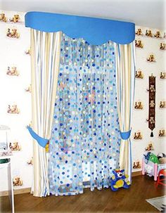 Window Treatments For Kids Rooms Curtains Pinterest