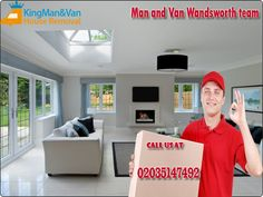 In order to relocate across the different regions of the London city you can hire the Man and Van teams to help you with some reliable and cost-effective solutions.