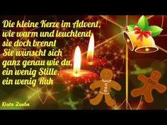 2. Advent ⛄Ich wünsche dir einen wunderschönen und besinnlichen Tag mit deinen liebsten - YouTube