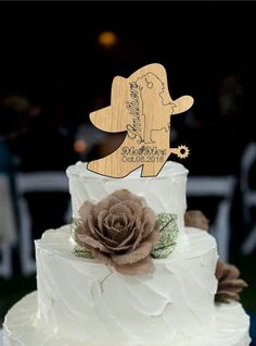 deer wedding cake topper  Country Cake Topper  the hunt is over     Deer wedding cake topper   Wedding cake topper   Rustic mr and mrs with the  lastname