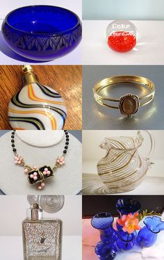 It's Only Glass by STOLA Saluki Rescue on Etsy--Pinned with TreasuryPin.com