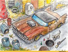 Fallout art,Fallout,Фоллаут,,фэндомы,Highwayman