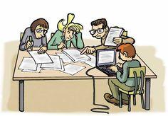 Didine et le CRPE Fractions, Montessori, Comics, Preschool, Projects, Comic Book, Comic Books, Comic, Comic Strips