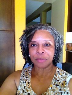 17 Month Old Sisterlocks!!! Loving it!!!