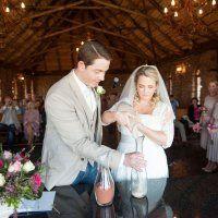 Another Beautiful Wedding at Rain Farm