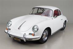 ◆1964 Porsche 356 Coupe◆